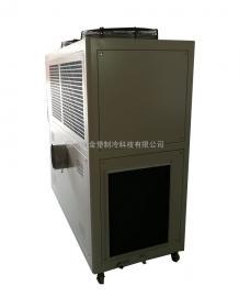 冷风循环制冷机