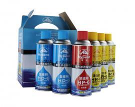 H-6水洗型着色渗透探伤剂 宏达着色渗透探伤剂