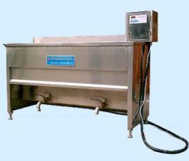 电加热花生米薯条油炸机鱼皮豆腐油炸机