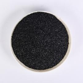 鑫森30*60目空气过滤机炭布用 椰壳活性炭