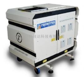 中国区技术服务中心拉曼温湿廓线激光雷达