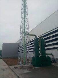 泄氯回收塔