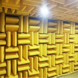 半消声室和全消声室建设 技术经验交流 声学设计方案