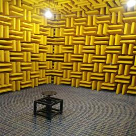 15dB尖劈消声室制作 声学测试效果好 质量可靠