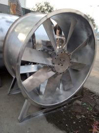 1.2米耐高温高湿轴流风机八叶耐高温轴流风机 规格齐全 7.5千瓦