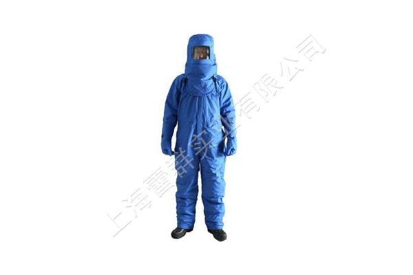 寒冷 工业 食品加工 LNG低温防护服 首选蕾群实业