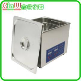 可控温超声波清洗机