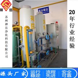 神岳高纯氨分解 提纯氨分解设备