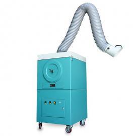 焊烟净化器中央集成式单体移动式均可定制篮箭LJ2019-HY
