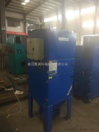 工业集尘机 脉冲滤筒式除尘器 焊接烟尘打磨抛光粉尘设备