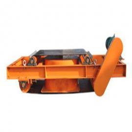 电磁自卸式除铁器