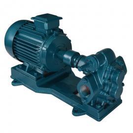 连泉齿轮油泵/高粘度润滑泵/6分柴油泵/高温油泵KCB18.3