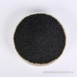 鑫森QR12*40颗粒活性炭 高脱色抗磨损