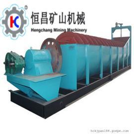 全套水洗砂设备 大型全自动洗砂机螺旋洗砂机
