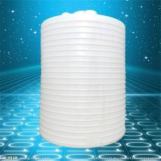 富航20立方超滤产水箱 20立方电镀反渗透水处理用储水罐20T
