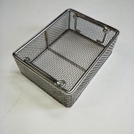不锈钢网筐网篮,消毒筐,图a不锈钢消毒筐304材质