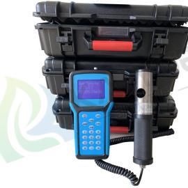 凯跃环保手持式粉尘测试仪 便携式煤粉浓度检测仪KY-1000