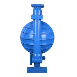 连泉现货 QBY压滤机专用泵 铝合金气动隔膜泵QBY-65