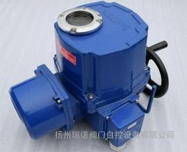 瑞诺QT10-1,QT20-1,QT30-1开关型电动执行器