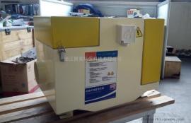 CNC机床 加工中心 轴承行业 机加工油雾净化器 收集器 过滤