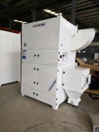 聚脉冲滤筒防爆集尘机 滤筒式除尘器 工业粉尘治理收集环保设备