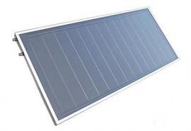 星汇XHPB-660平板家用工程太阳能热水器