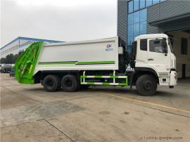 3吨压缩垃圾车压缩垃圾车国六配置