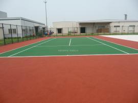操场橡胶跑道-公园塑胶地垫-篮球场橡胶跑道