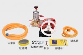 富士特FST-22�r用�C����F器柱塞泵 果�浯蛩��C 高�鹤晕�水泵