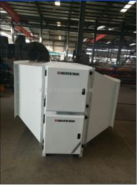 工业油烟 油雾 厨房油烟油雾 静电式油雾净化器过滤器