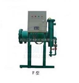 【江河环保】WD/SYS-SCJJ-F/G微晶旁流水处理器销售选型