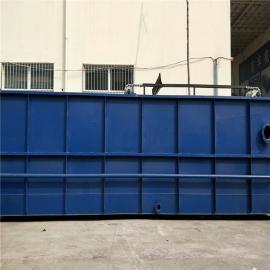 景观污水处理设备运行