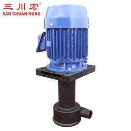 三川宏立式耐腐�g泵Q型耐酸�A��淋泵