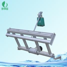 XB旋转式滗水器选型说明