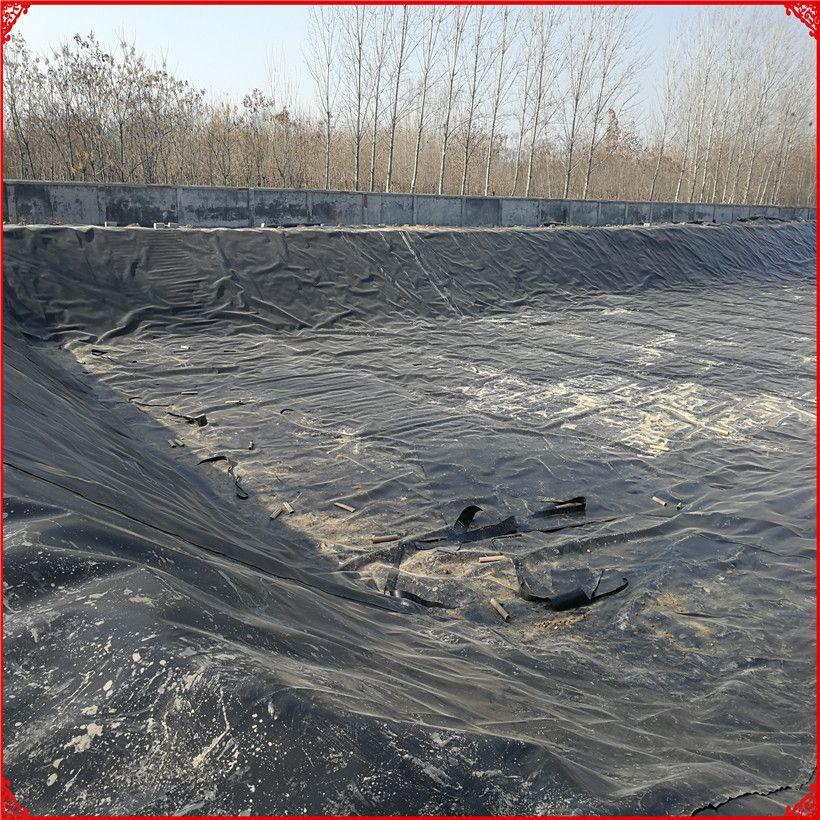 渣�龇�B聚乙烯土工膜|污水池防�B土工膜|污水池防�B膜*