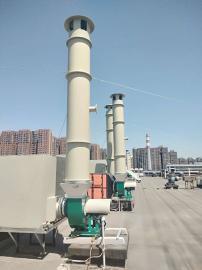 酸雾吸收器,酸雾废气处理塔,酸雾废气喷淋塔,酸雾净化塔