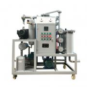 ZLA系列特高压真空滤油机