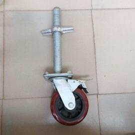 移动脚手架轮生产加工@文成移动脚手架轮生产加工定制销售