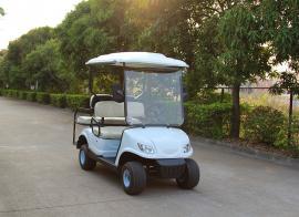 4座高尔夫球车,4座电动会所车