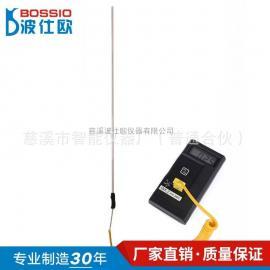 波仕欧SWK-2煤堆测温仪1米1.5米2米2.5米3米