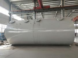 华强*生产ZTC型75吨玻璃钢湿式除尘器