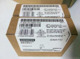 6ES7972-0BB41-0XA0DP总线接头/插头代理商