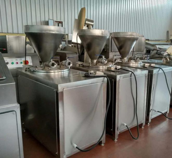 台湾烤肠设备