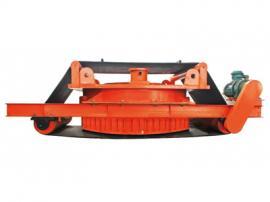 kuang用ge爆型电ci除铁器 RBCDDkuang用fang爆电ci自卸式除铁器