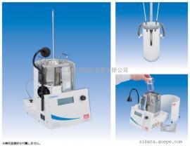 日本柴田熔点测定仪MEL-280