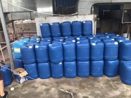 喷漆废水处理药剂优缺点介绍环保型油漆处理药剂