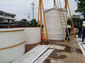 赣县PP搅拌罐 盐酸硫酸储罐 搅拌桶 化工容器