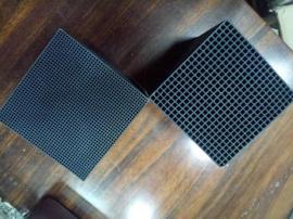 活性炭材料更换工程