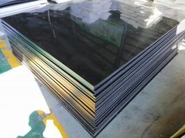 聚丙烯PP板 耐酸碱防腐蚀抗老化防紫外线的塑料板
