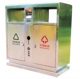 万达guang场guo皮箱宁-波园林分类垃圾桶-公交站台分类guo壳箱